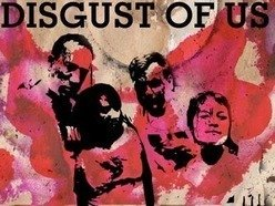 Image for Disgust of Us