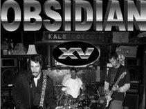 Obsidian XV