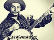 The Dewshine Boys