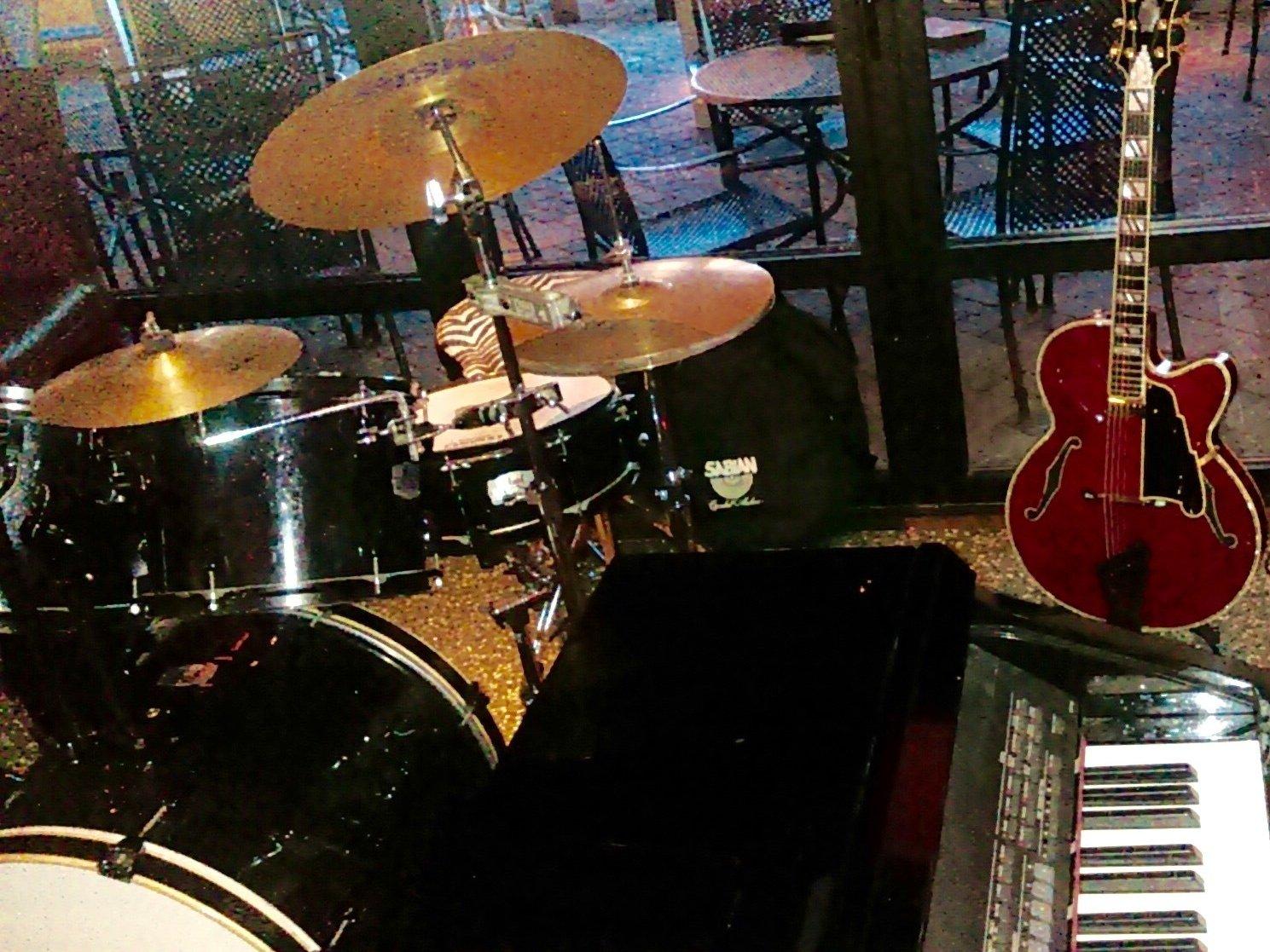 Image for The Saturday Night Trio