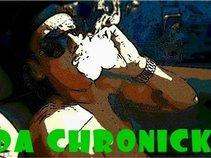 Chronick Music / K-Town Killaz