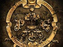 Image for Persona Grata