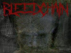 Image for Bleedchain