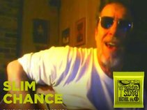Slim Chance and The Can't Hardly Playboys