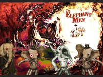 The Elephant Men