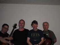 Moe Ribbs Blues Band