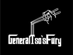 Image for General Tso's Fury