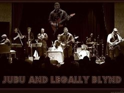Image for Jubu & Legally Blynd