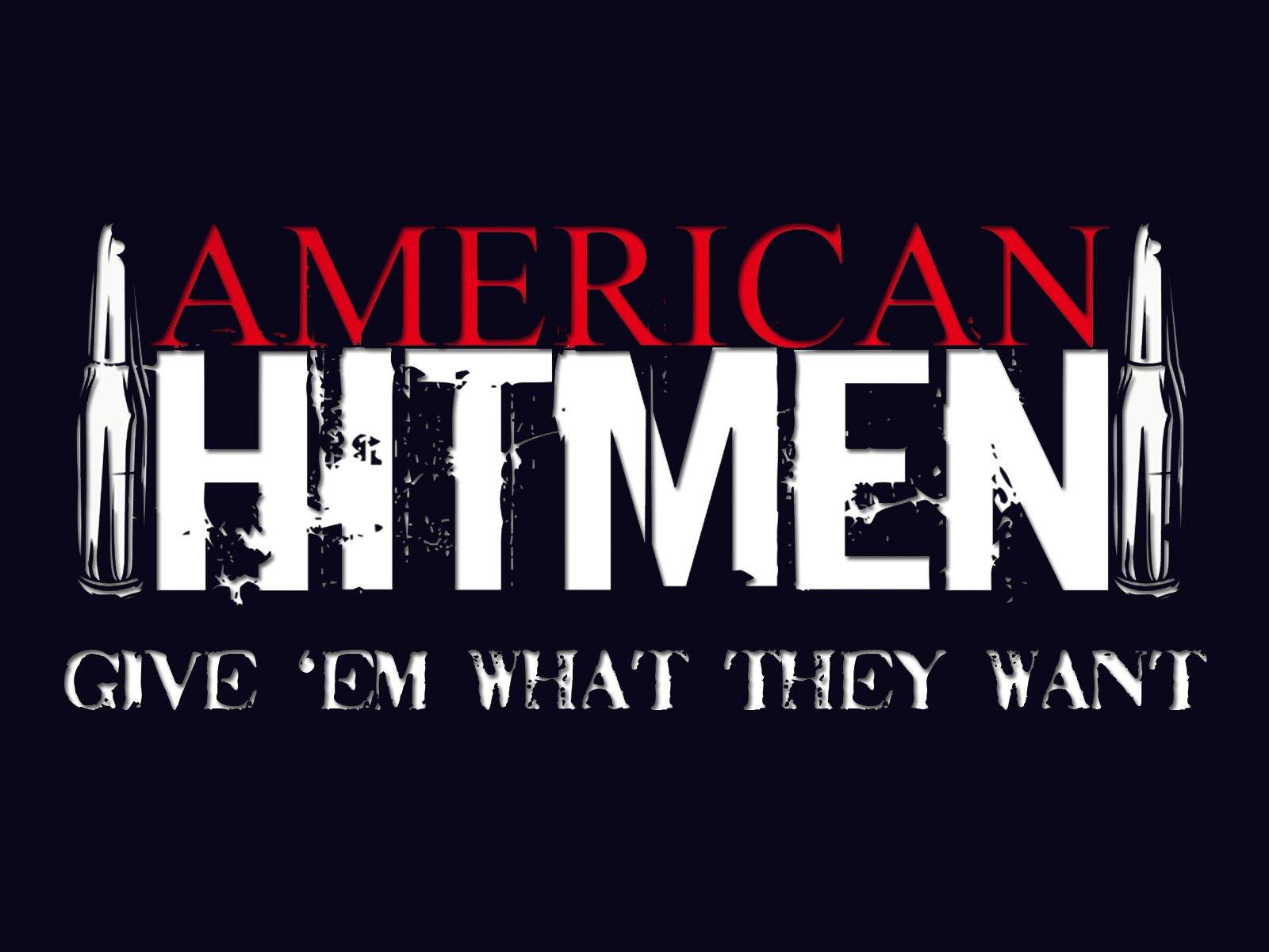 Image for American Hitmen