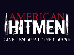 Image for American Hitmen