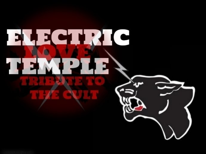 Image for Electric Love Temple Tribute to The Cult