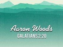 Aaron Woods