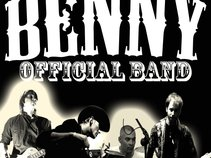 Benny Official