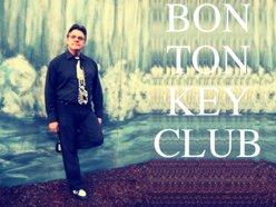 Image for Bon Ton Key Club