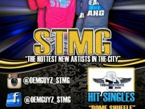 STMG DemGuyz (Swagg Team Money Gang)