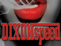 Dixon Speed