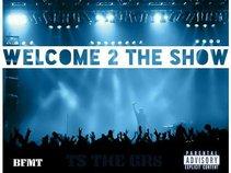 TS THE GR8
