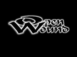 Image for Open Wound