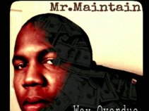 Mr.Maintain