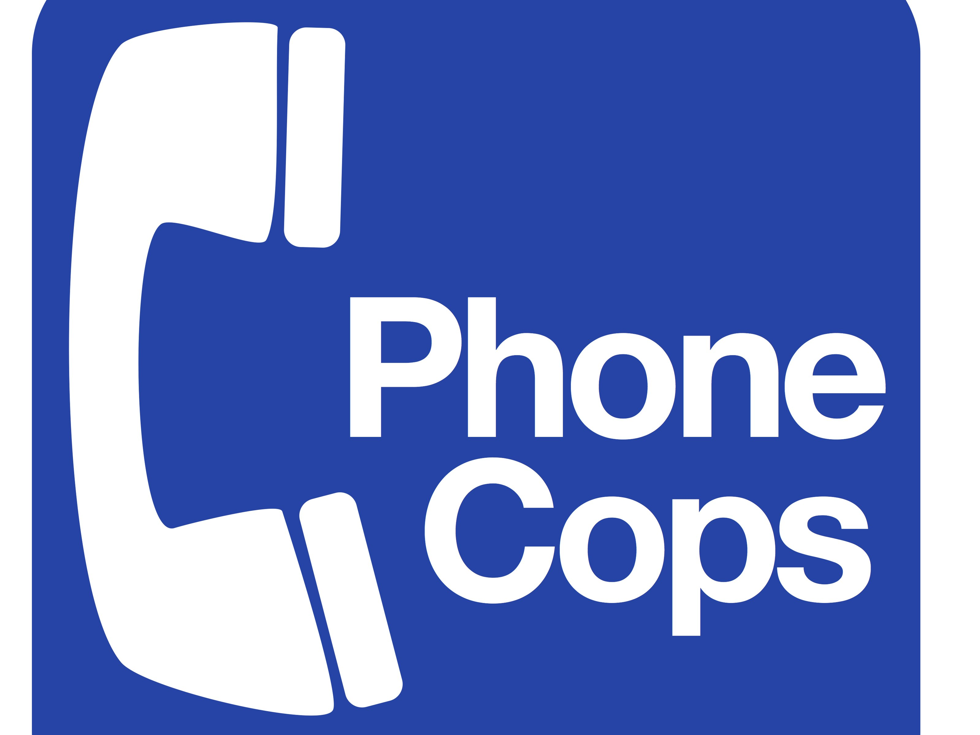 Image for Phone Cops