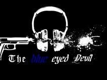 The blue eyed Devil