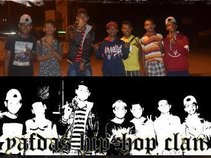 yafdas hip-hop clan