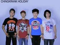 chingkrank holiday