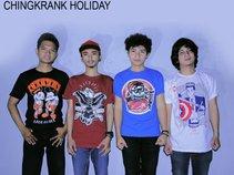chingkrank holiday