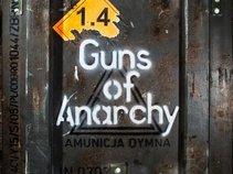 Guns Of Anarchy