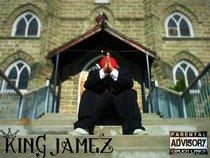 King Jamez