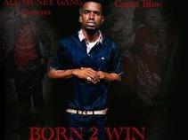 Curtis Blow / All Muney Gang Ent