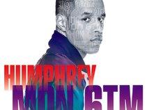 HUMPHREY - BACK TO THE FUTURE