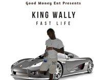 King Wally