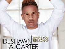 Deshawn Carter