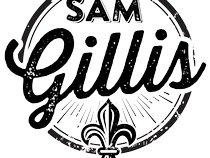 Sam Gillis