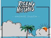 RISEN FROM MISTAKES