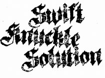 Swift Knuckle Solution