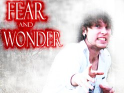 Image for Fear And Wonder