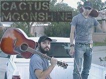 Cactus Moonshine