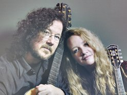 Image for Al Petteway & Amy White