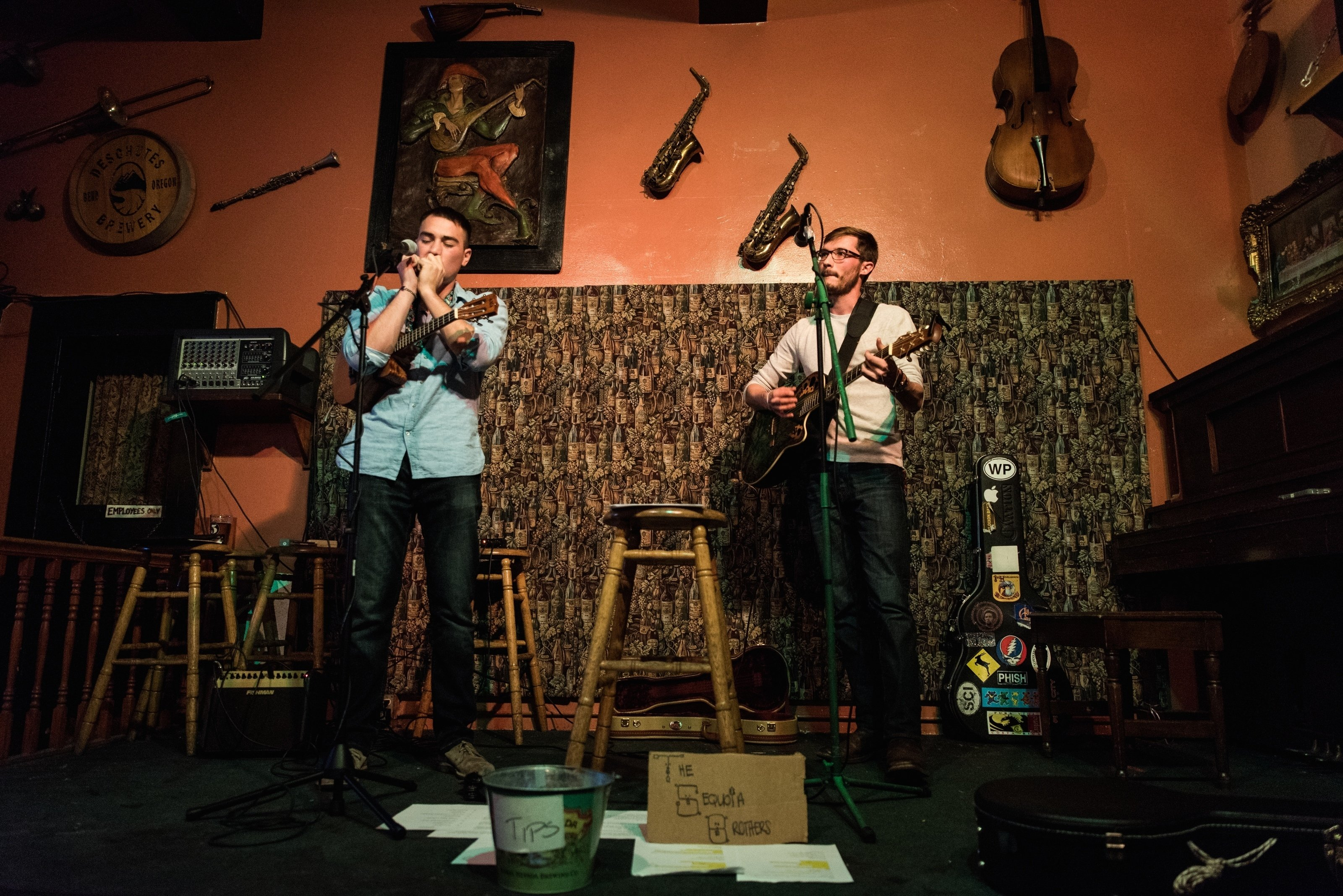 Seasons by The Sequoia Brothers | ReverbNation