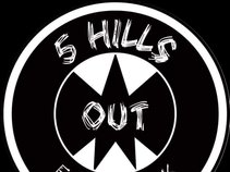5 HILLS OUT