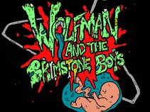 Wolfman and the Brimstone Boys