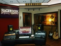 Backwoods Recording Studio©