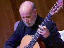 Robert Phillips, Classical Guitarist