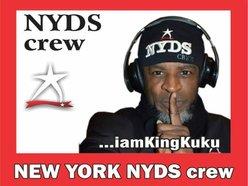 NYDS crew