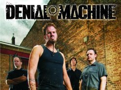 Image for Denial Machine