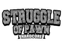 STRUGGLE OF PAWN