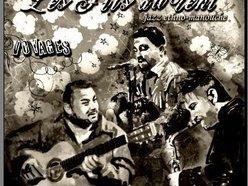 Les Fils Du Vent Jazz Ethno Manouche | ReverbNation