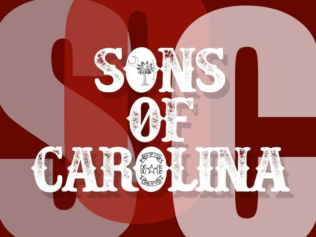 Image for Sons of Carolina